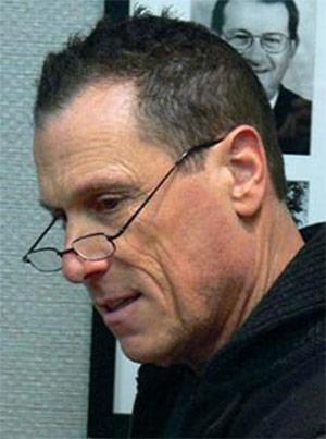 Doug Rosenberg