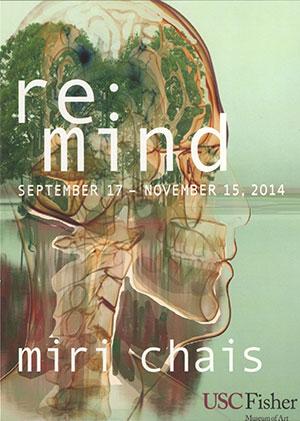 Miri Chais: Re:Mind